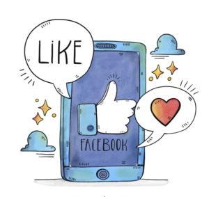 объявления для facebook (фейсбук)